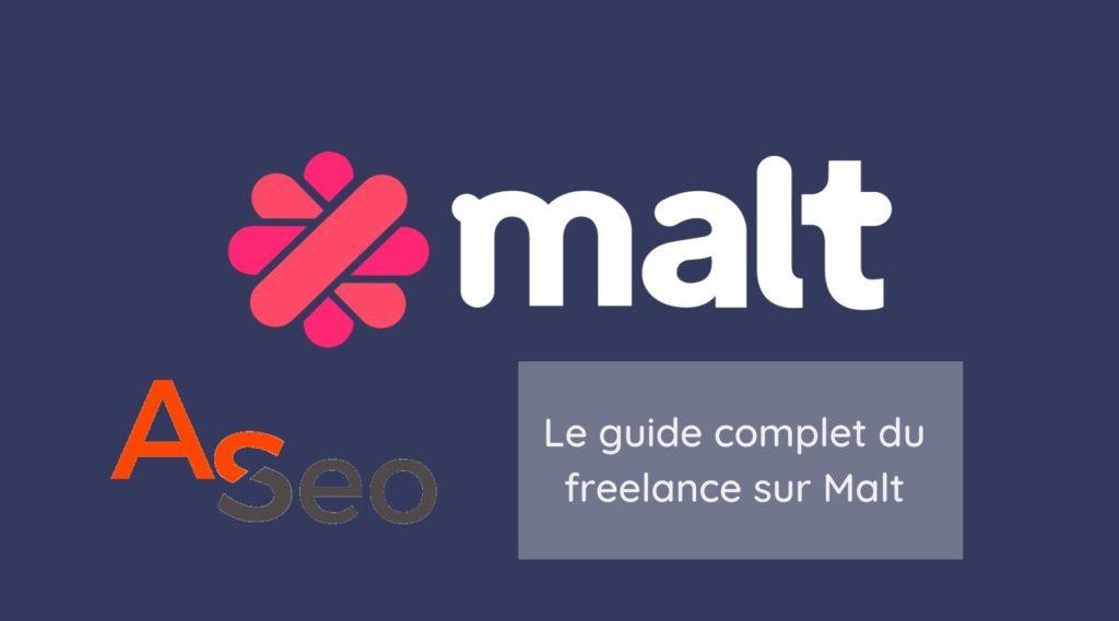 Le guide complet du freelance sur Malt